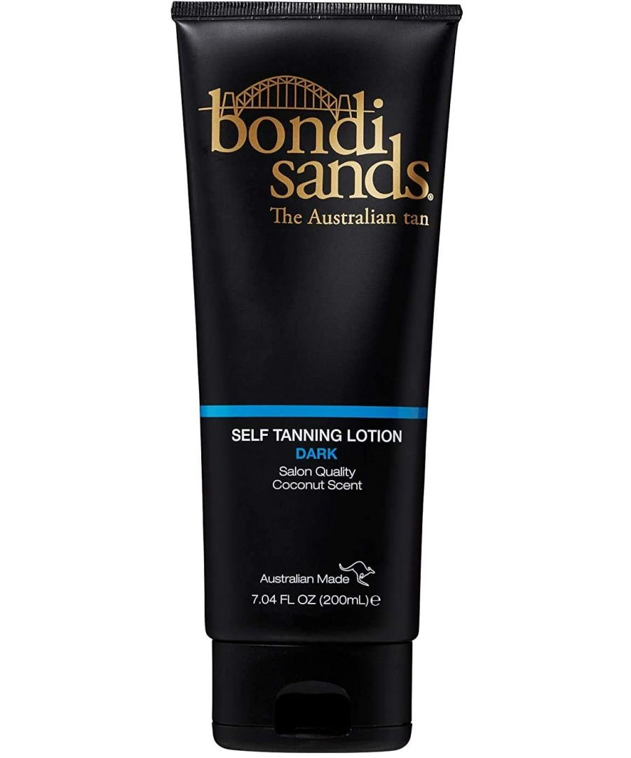 Image for Bondi Sands Self Tanning Lotion - Dark 200ml