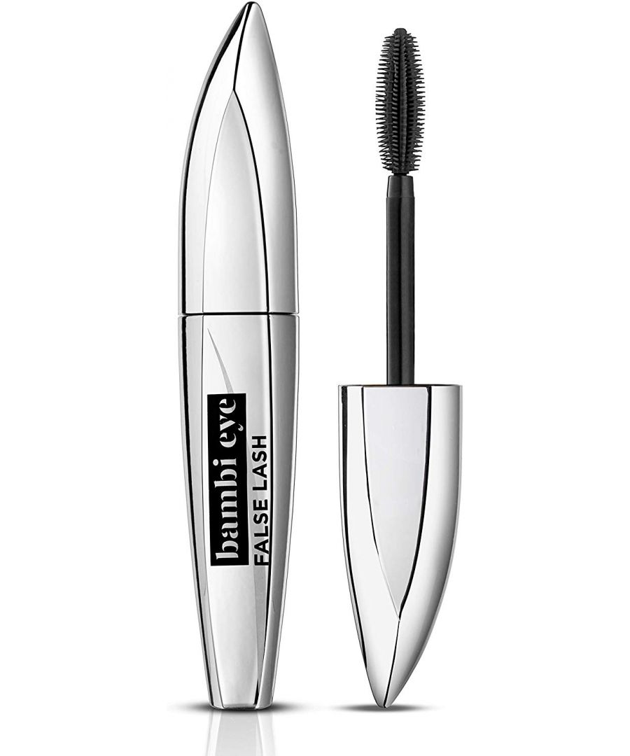 Image for L'Oreal Paris False Lash Bambi Eye 8.9ml Mascara - Black