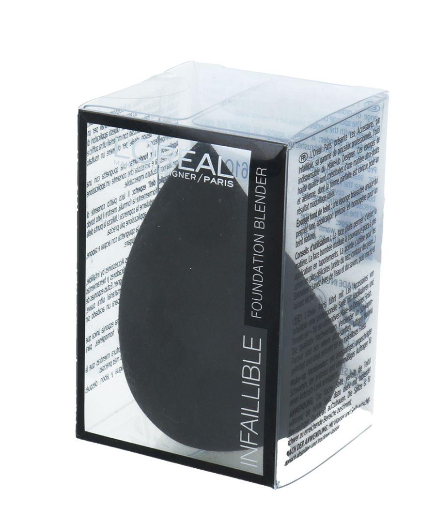 Image for L'Oreal Paris Make Up Sponge Handle Blender