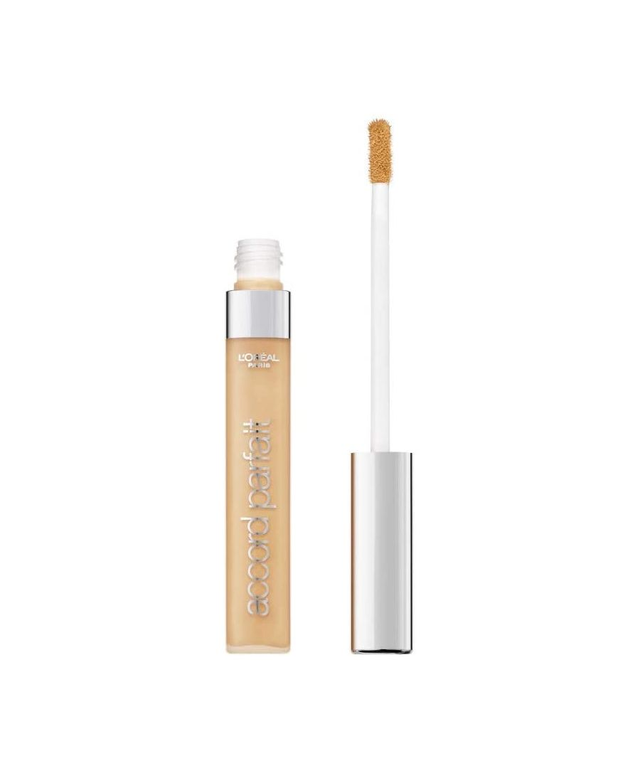 Image for L'Oreal Paris True Match Concealer - Creamy Beige 3N