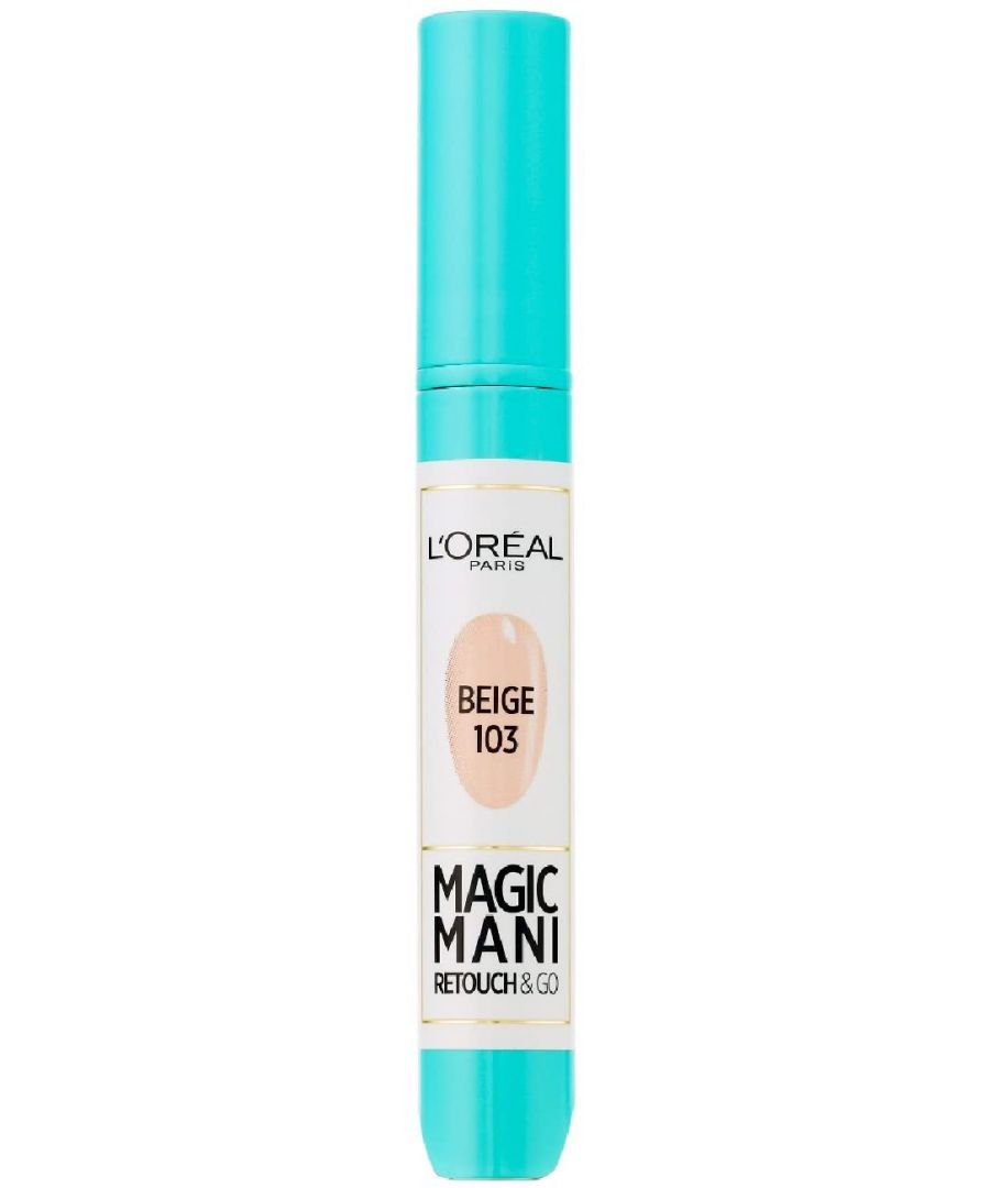 Image for L'Oreal Paris Magic Mani Retouch & Go - 103 Beige