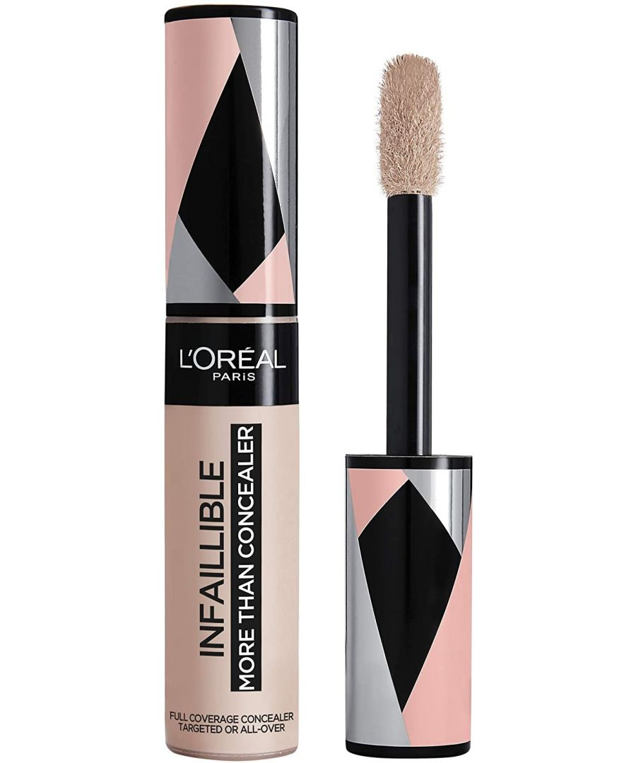 Image for L'Oreal Paris Infallible More Than Concealer 11ml - 320 Porcelain