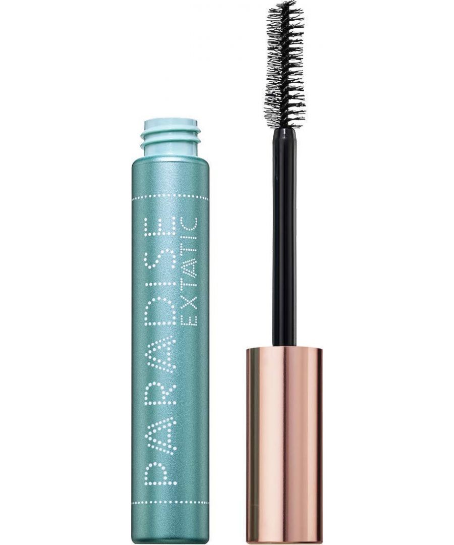 Image for L'Oreal Paris Paradise Extatic Waterproof Mascara 6.4ml - Black