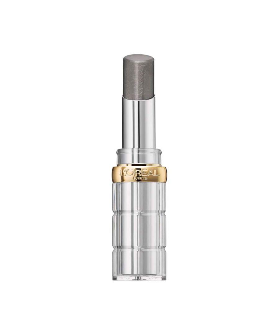 Image for L'Oreal Paris Color Riche Shine Lipstick - 906 #Girlsnight