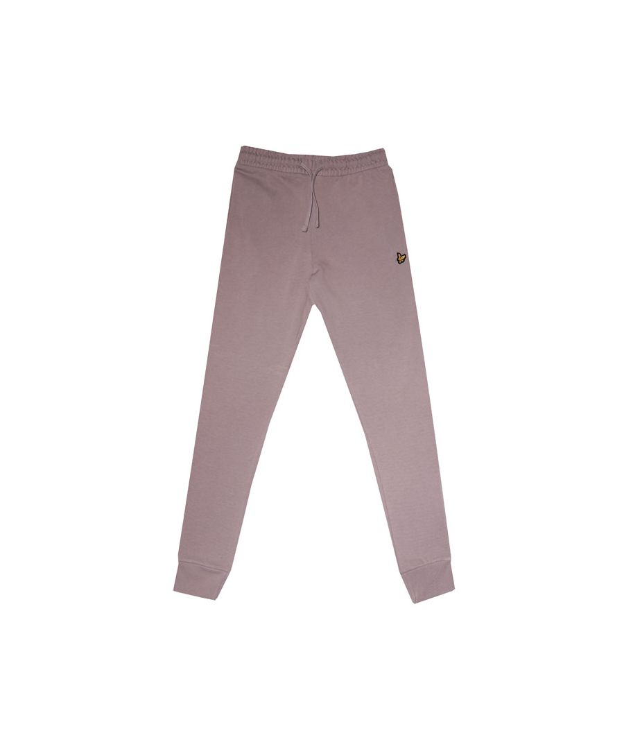 Image for Boy's Lyle And Scott Junior Classic Jogger in Grey