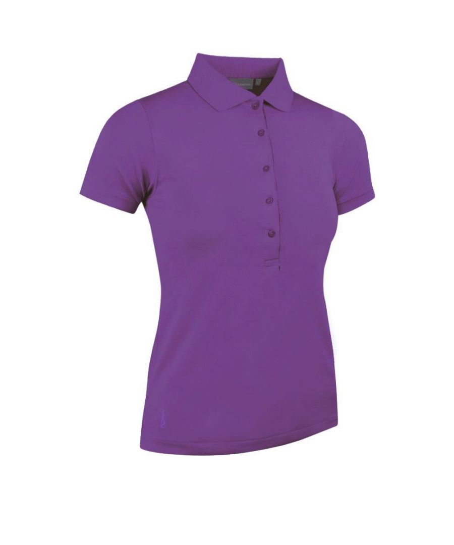 Image for Purple Polo Shirt