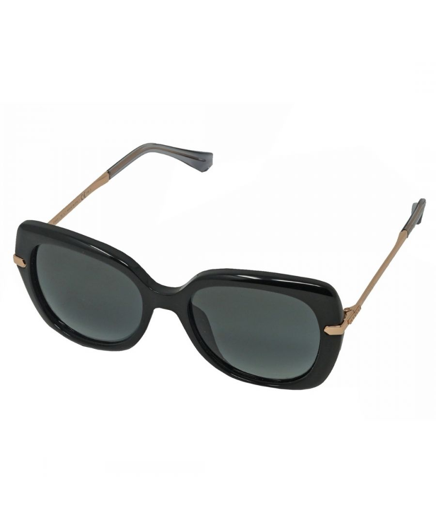 Image for Jimmy Choo LUDI/S N08/9O Sunglasses