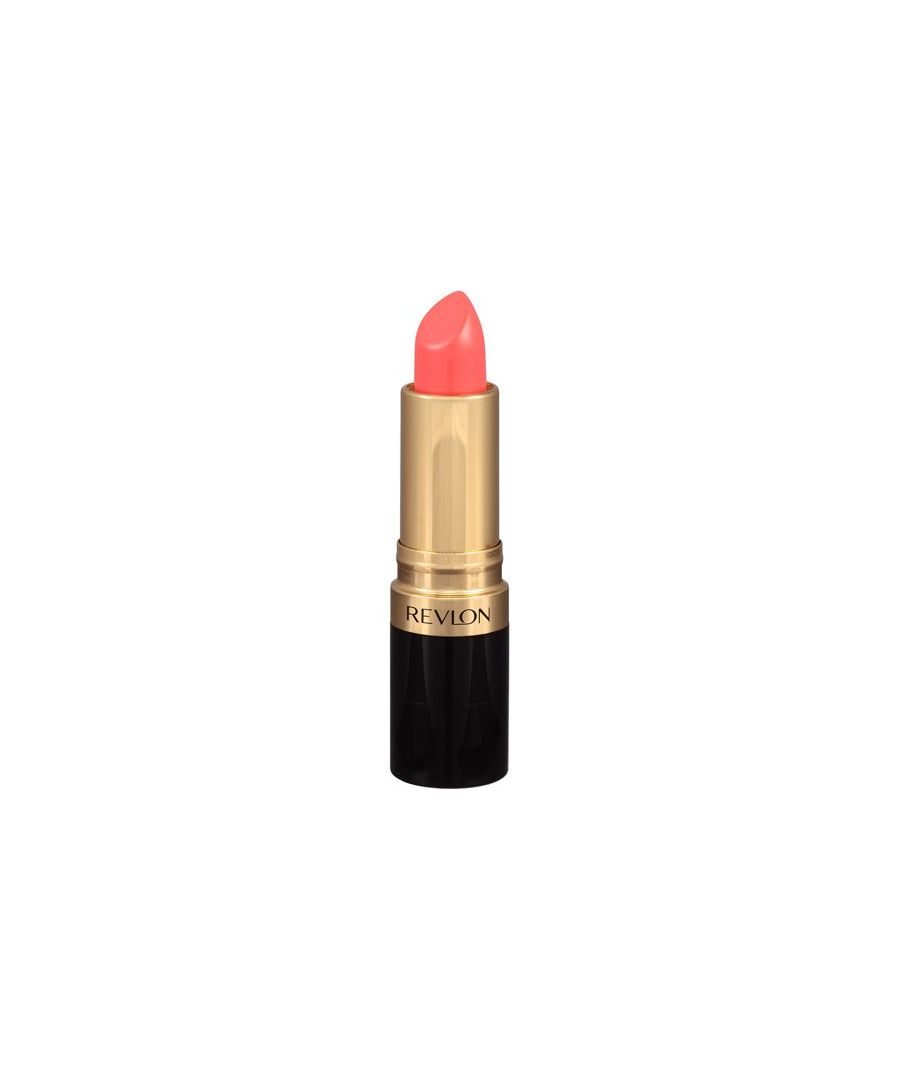 Image for Revlon Super Lustrous Lipstick 4.2g - 825 Lovers Coral