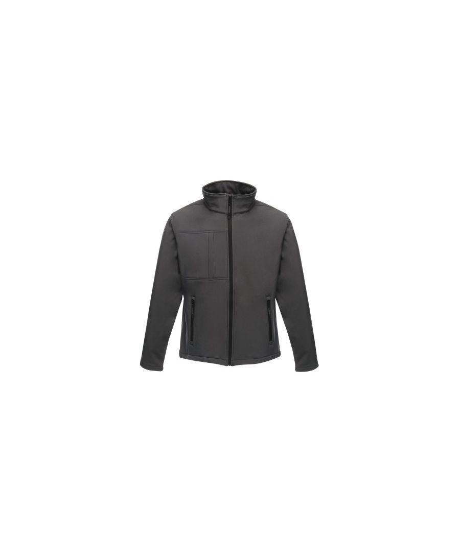 Image for Regatta Professional Mens Octagon II Waterproof Softshell Jacket