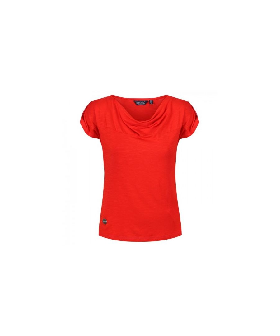 Image for Regatta Womens/Ladies Freesia Casual Top