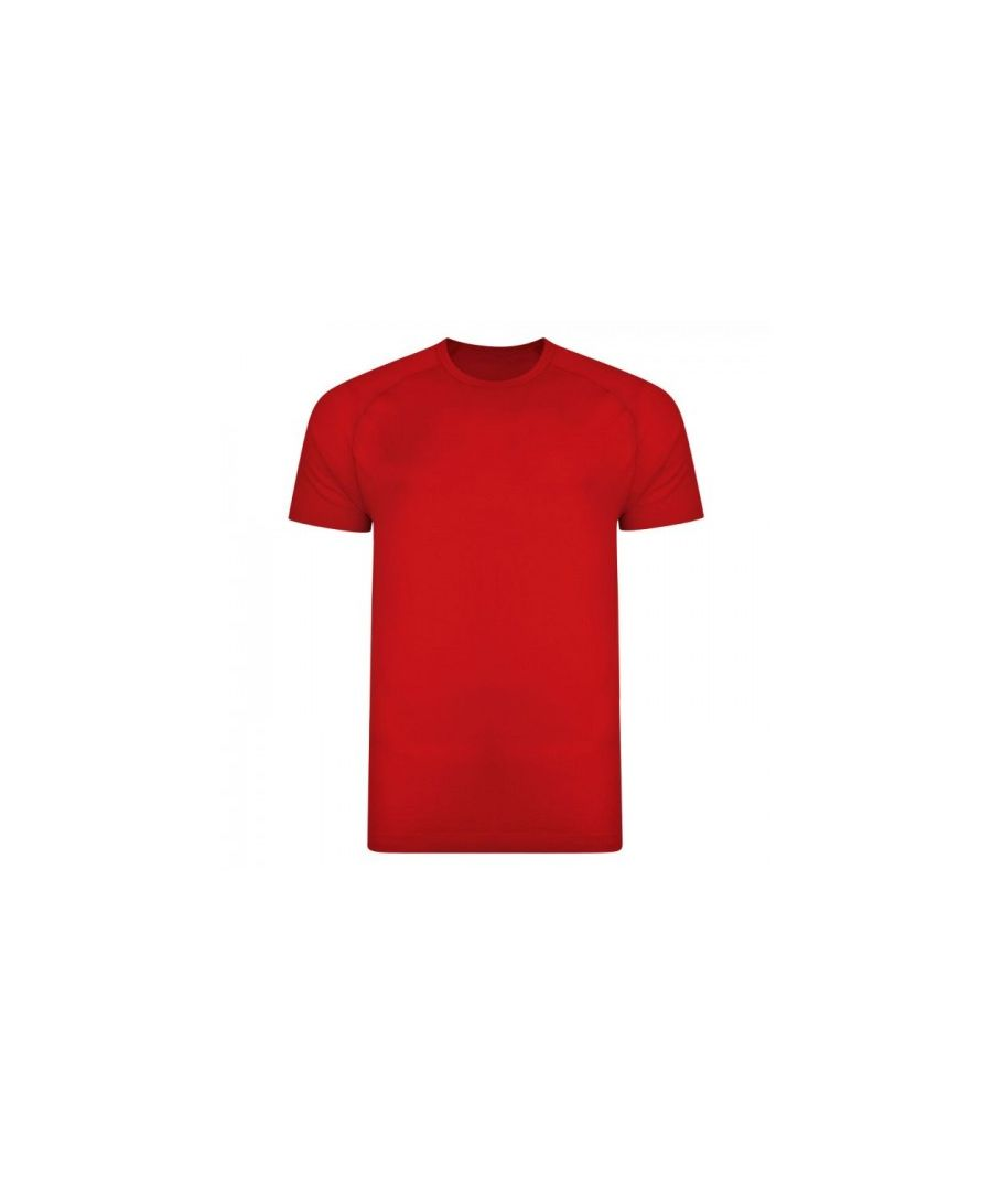 Image for Dare 2b Mens Vessel Seamless T-Shirt