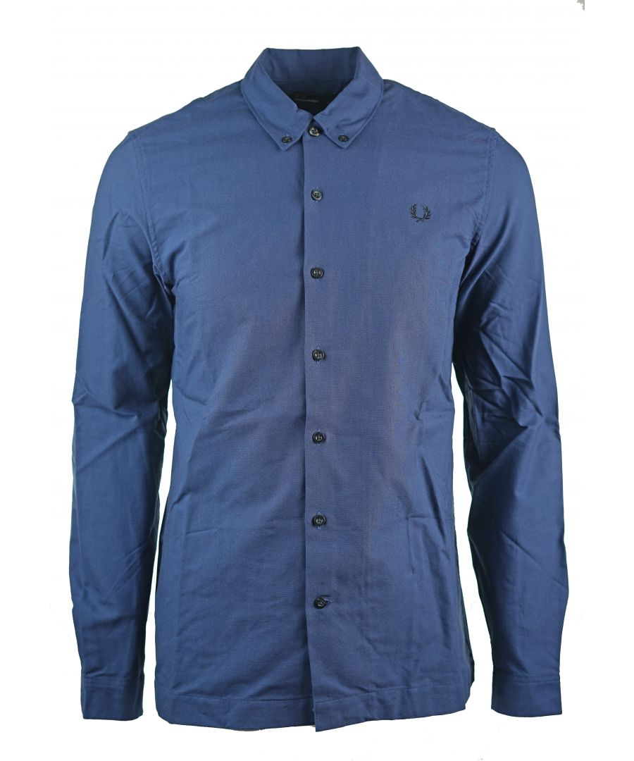 Image for Fred Perry M2546 C16 Casual Shirt