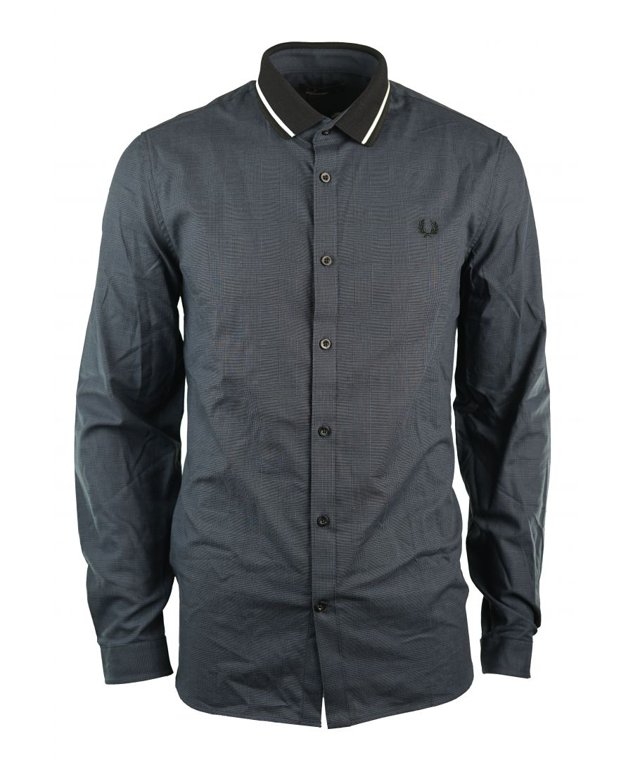 Image for Fred Perry M2555 C16 Casual Shirt