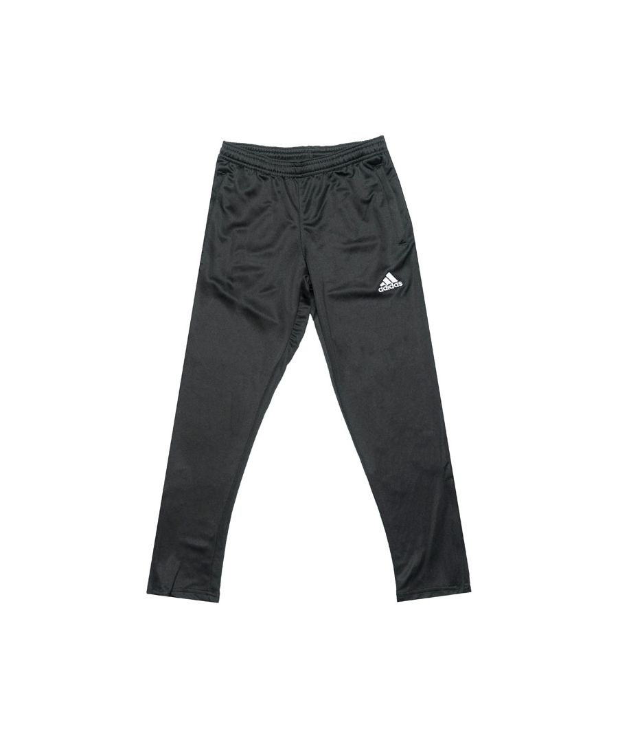 Image for Boy's adidas Junior Core Training Pant in Black-White