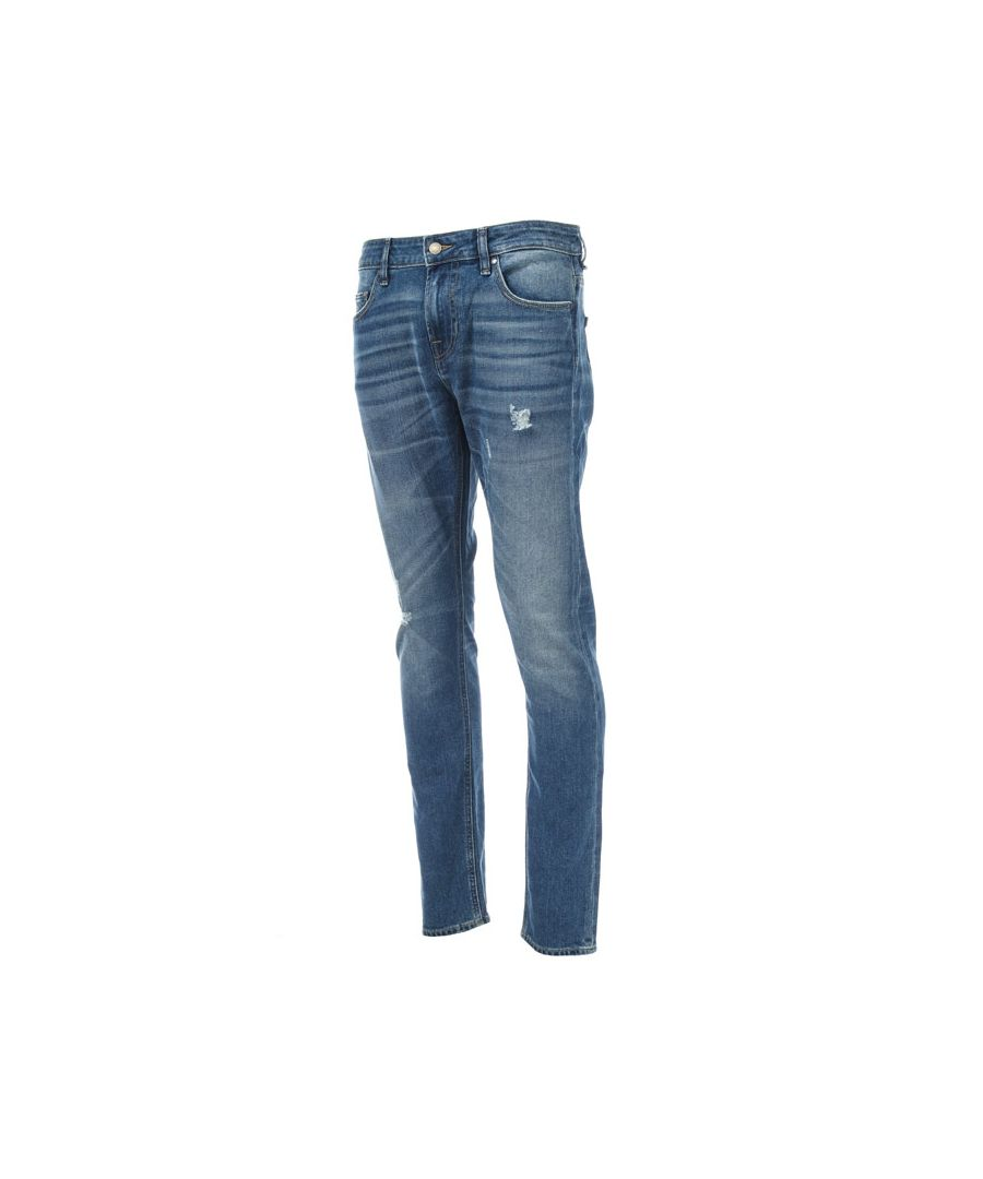 Image for Men's Guess Chris Langford Jeans in Denim
