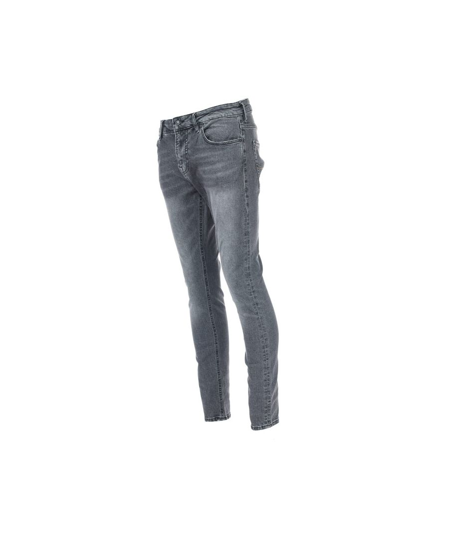 Image for Men's Guess Chris Pano Jeans in Black