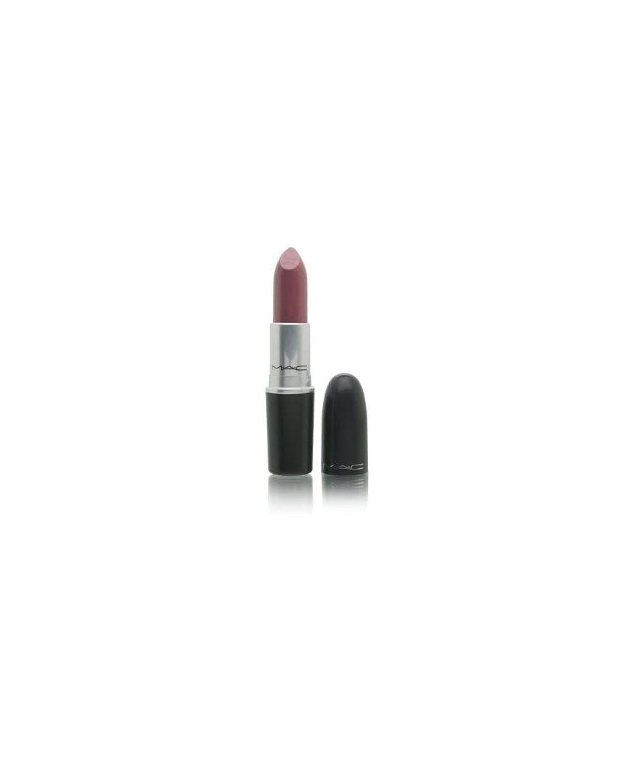 Image for MAC Frost Lipstick 3g - 313 Plum Dandy