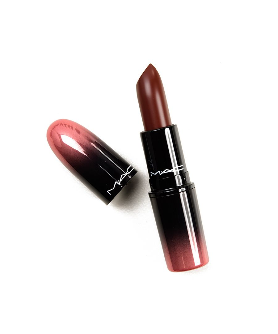 Image for MAC Love Me Lipstick 3g - 424 DGAF