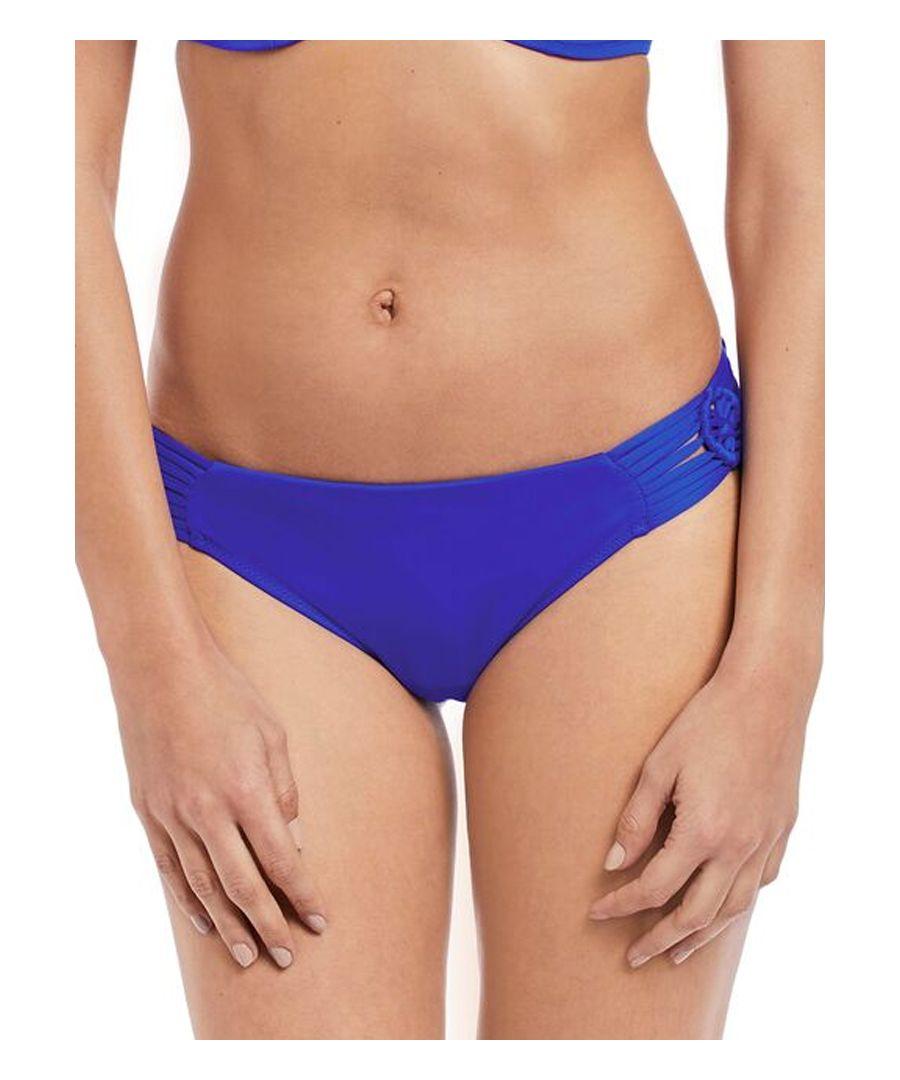 Image for Macrame Rio Bikini Brief