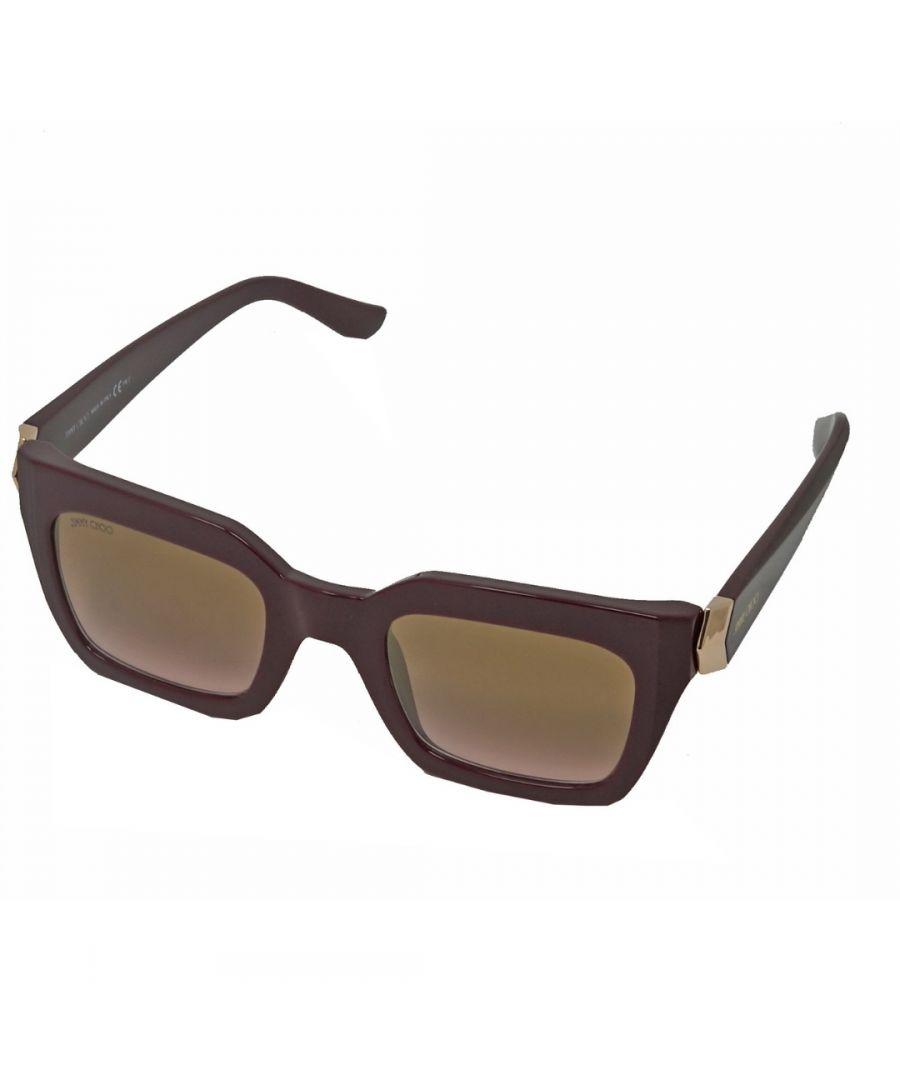 Image for Jimmy Choo MAIKA/S 0T7/53 Sunglasses