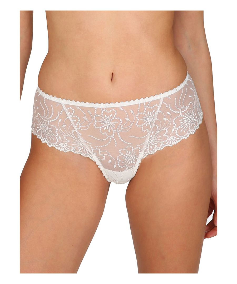 Image for Jane Luxury Thong