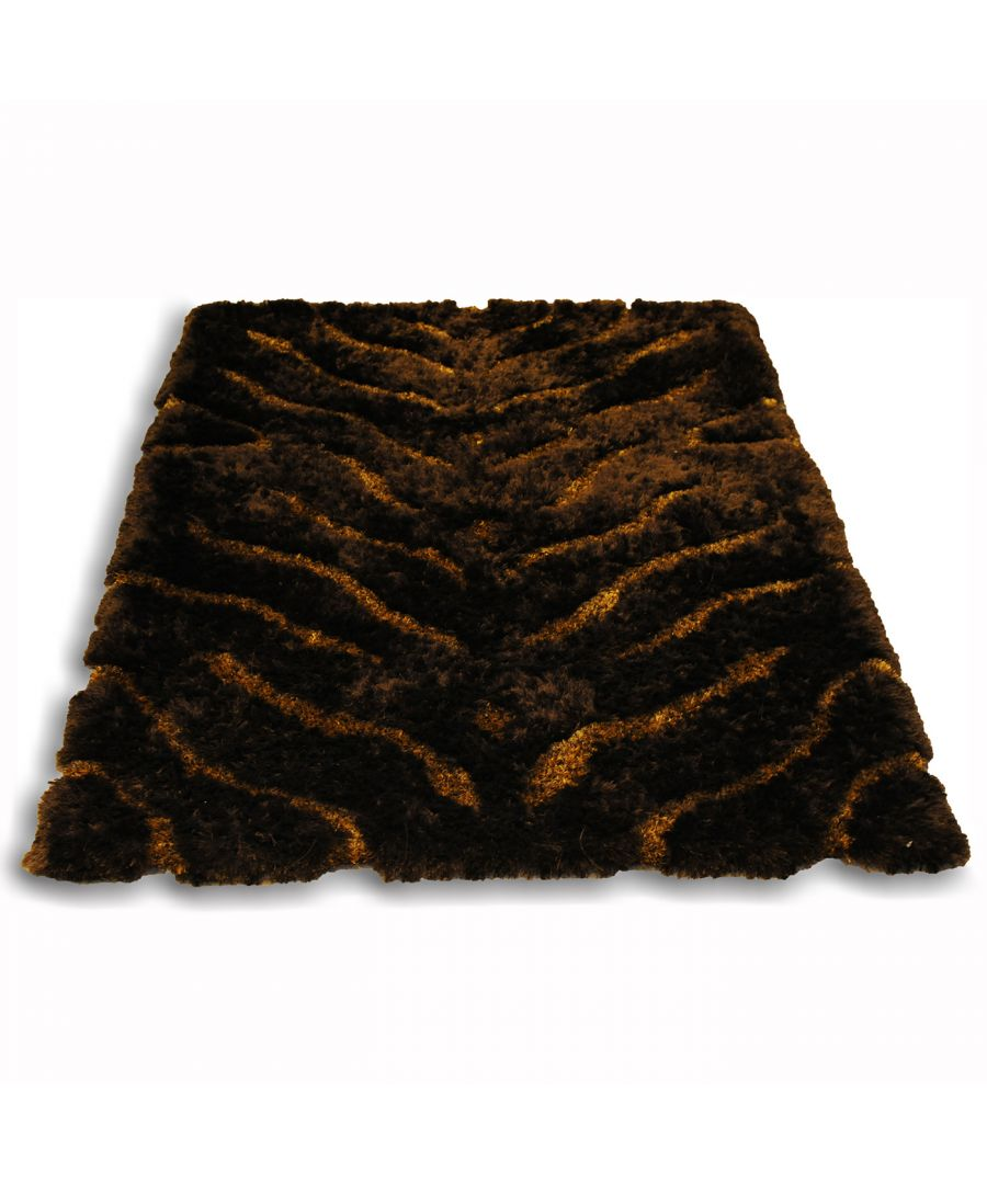 Image for Matterhorn Rug Chocolate
