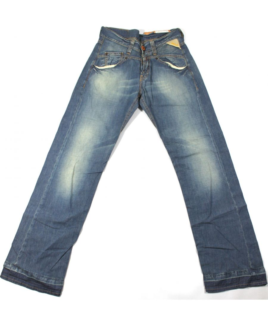 Image for Replay MV973 Beid Jeans