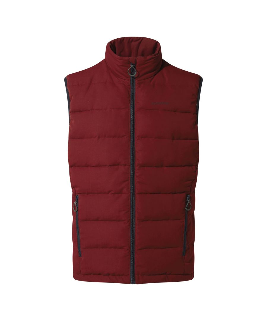 Image for Craghoppers Mens Eldrick Downlike Vest