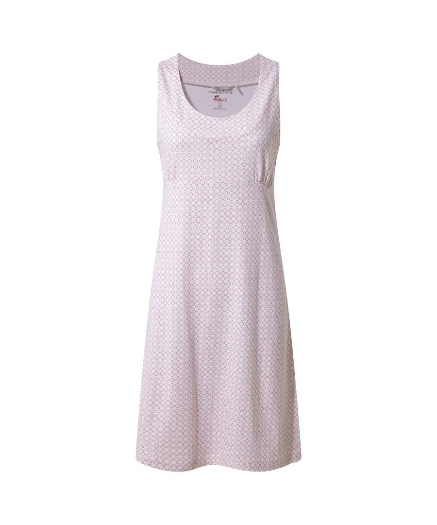 Image for Craghoppers Womens/Ladies NosiLife Sienna Dress