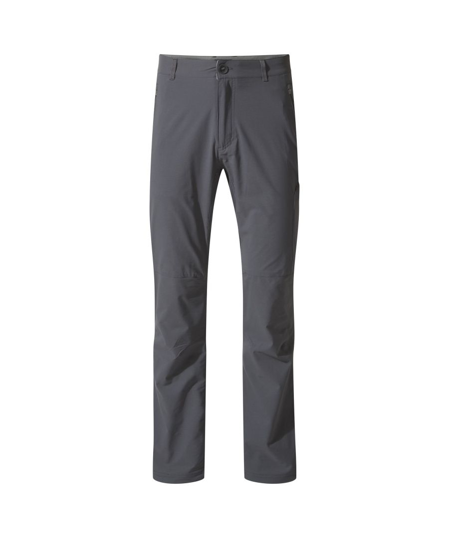 Image for Craghoppers Mens NosiLife Pro II Trousers