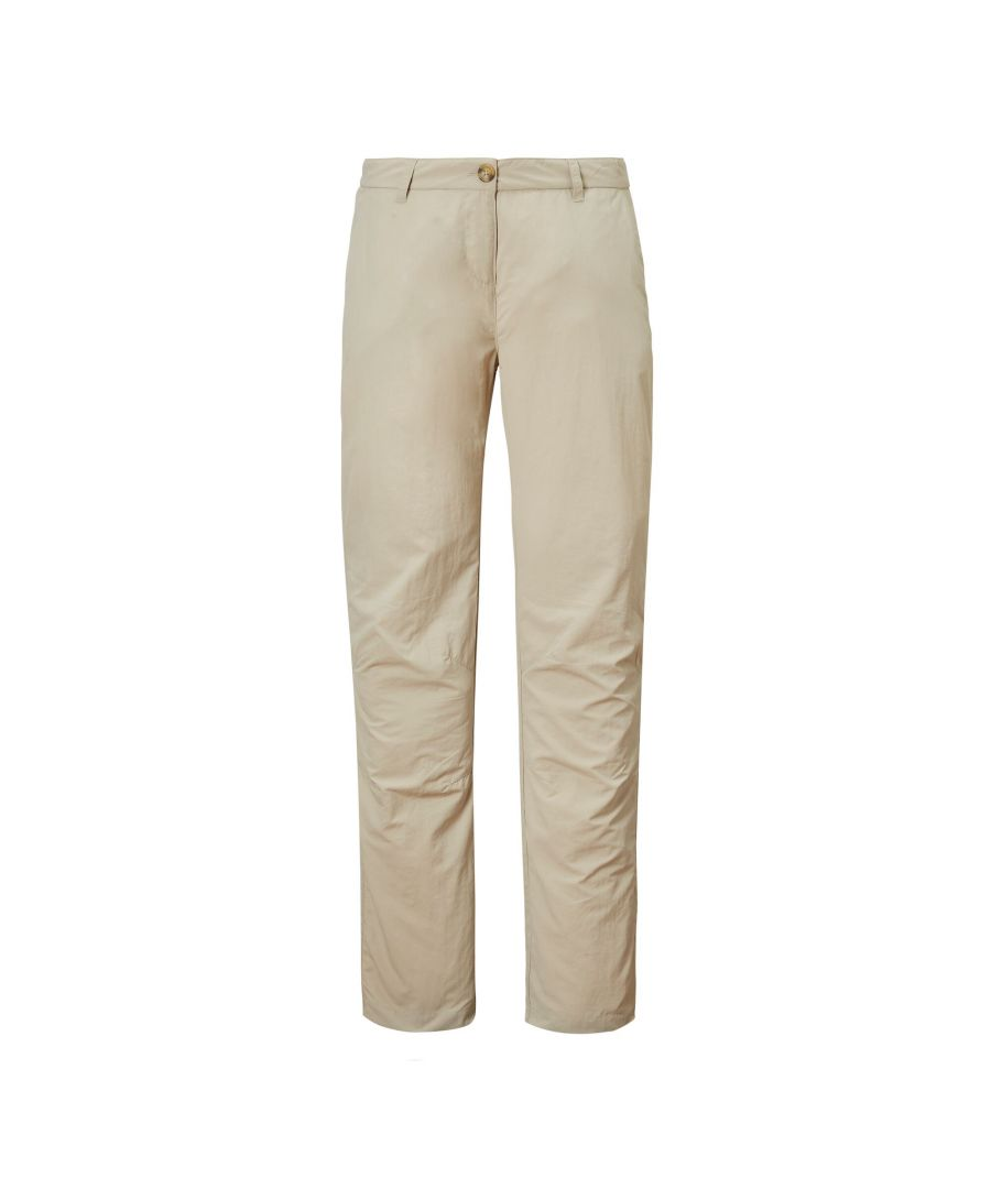 Image for Craghoppers Womens/Ladies NosiLIfe III Trousers