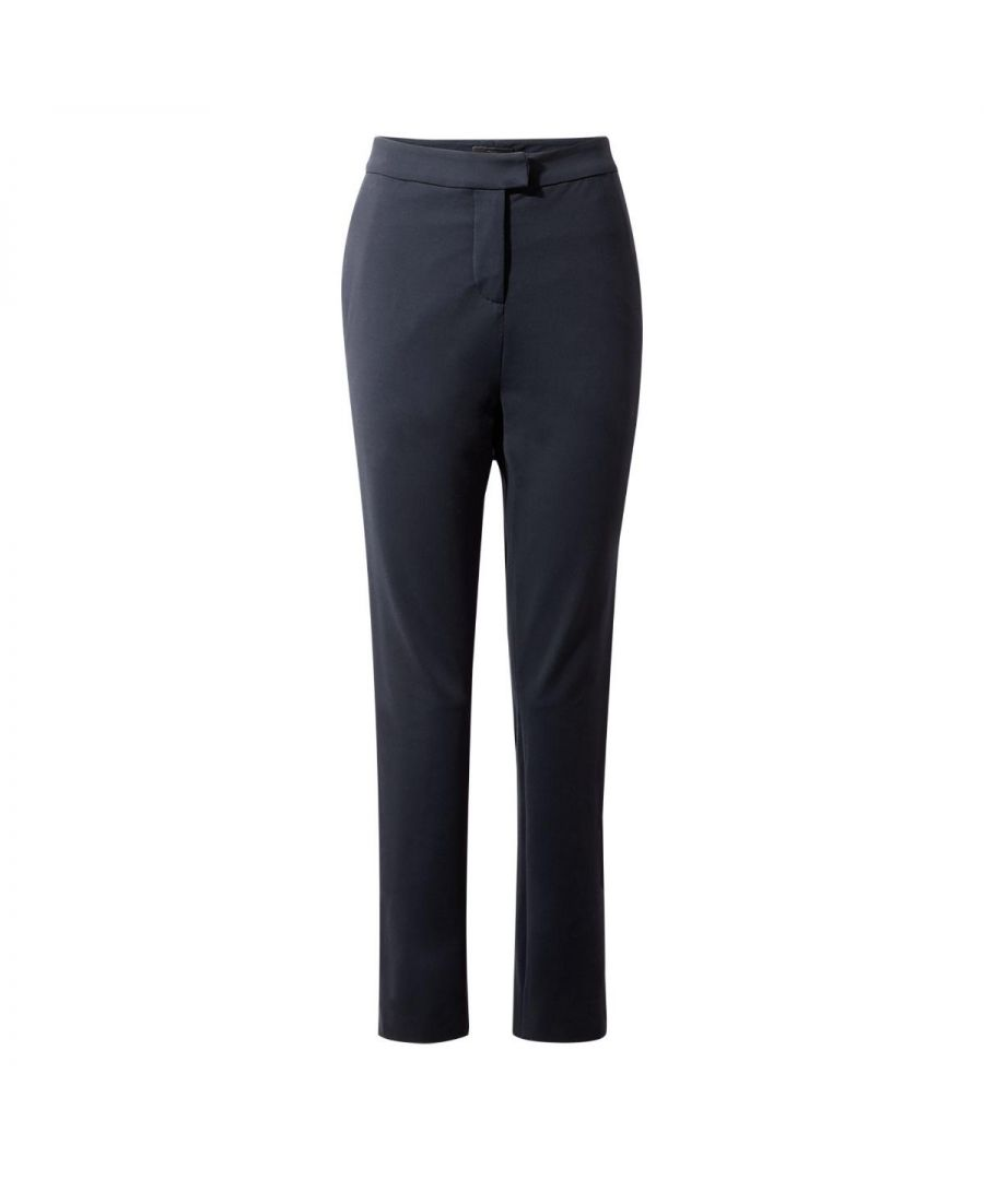 Image for Craghoppers Womens/Ladies NosiLife Stretch Clair Trousers