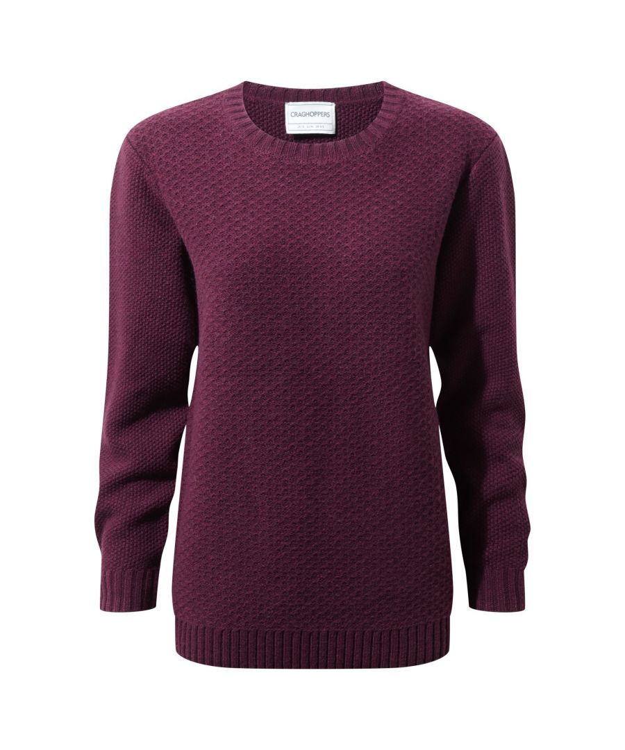 Image for Craghoppers Womens/Ladies Anja Sweater
