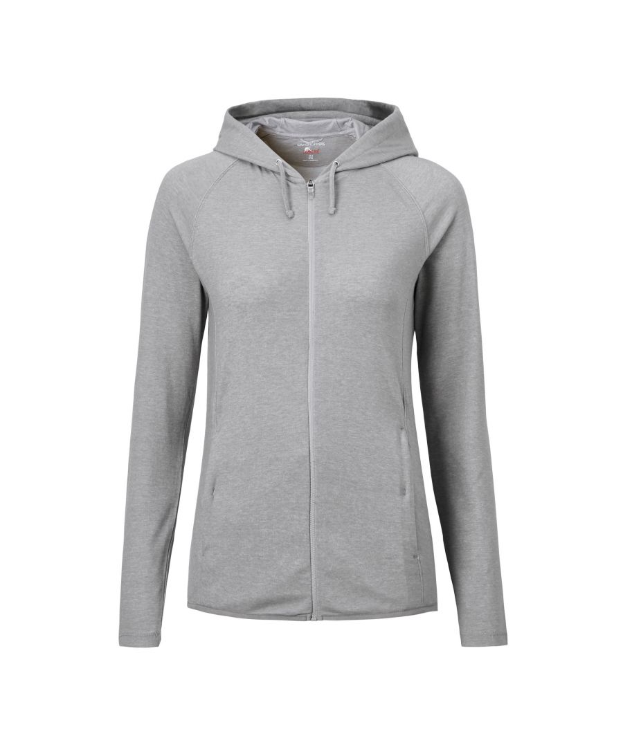 Image for Craghoppers Womens/Ladies NosiLife Sydney Hoodie