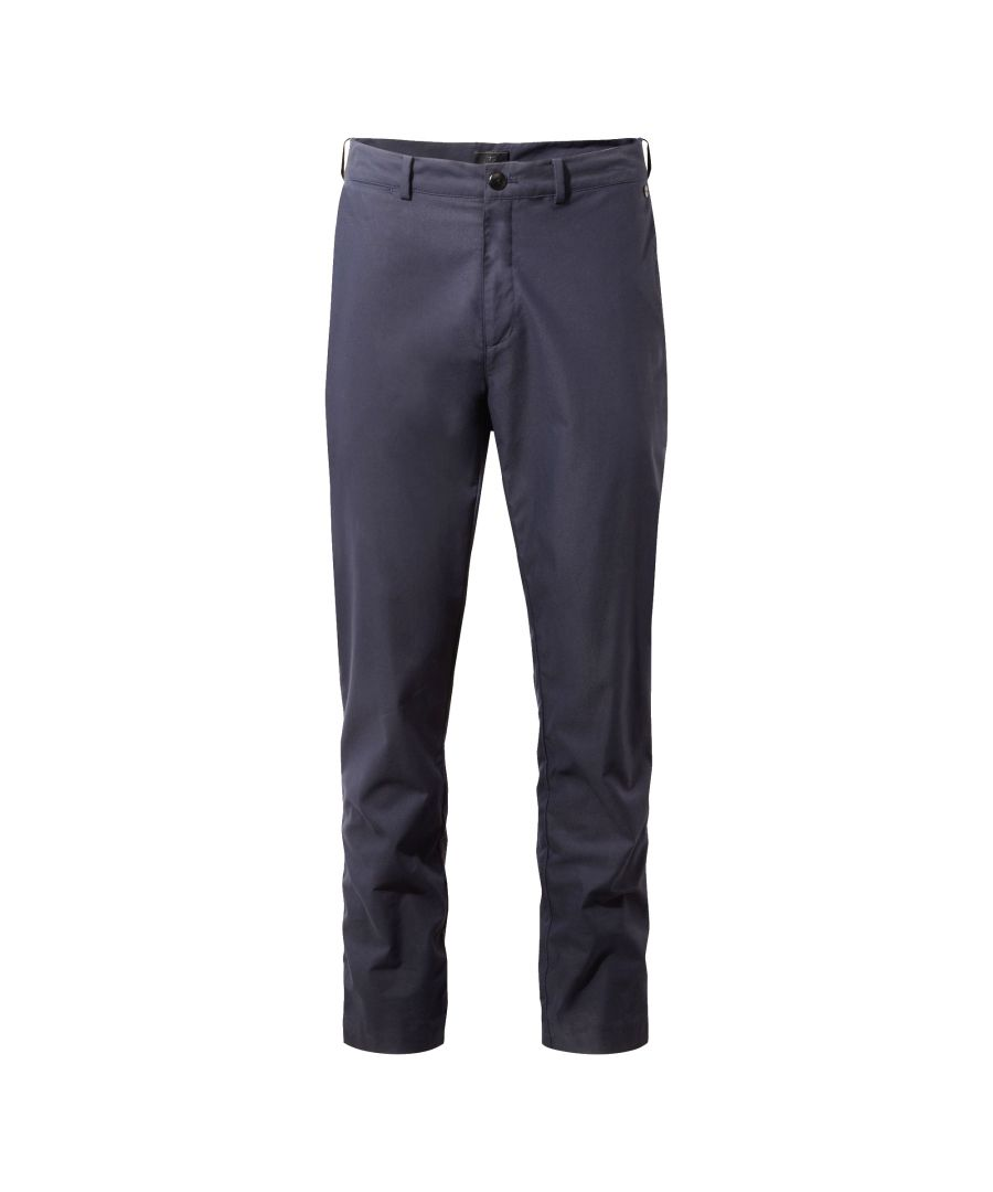 Image for Craghoppers Mens NosiLife Lincoln Trousers