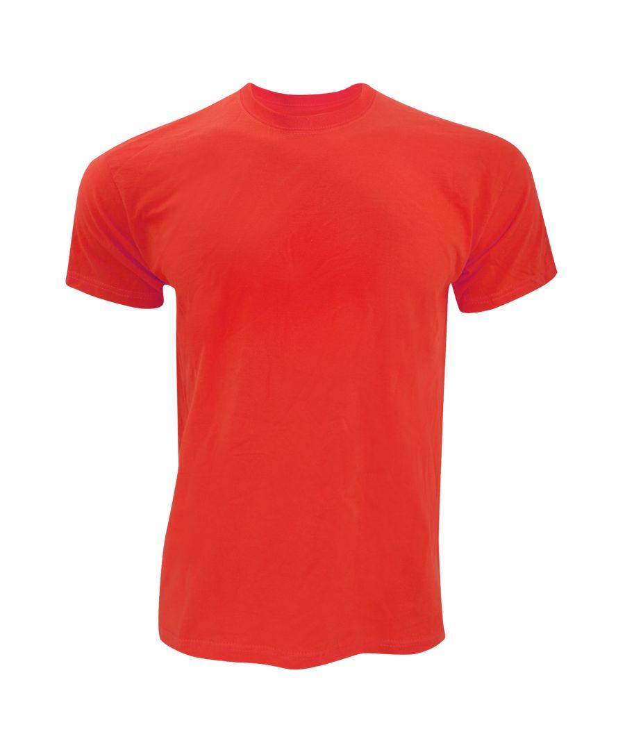 Image for Fruit Of The Loom Mens Original Short Sleeve T-Shirt