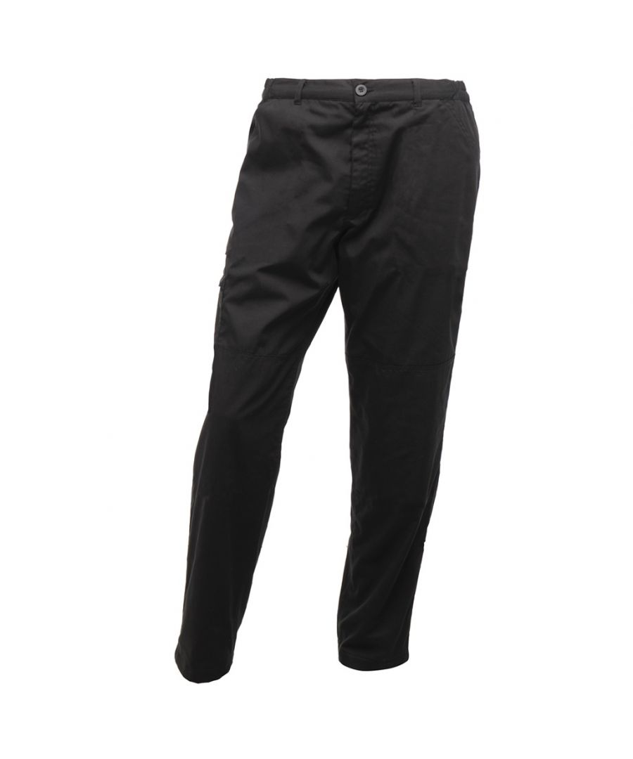 Image for Regatta Mens Pro Cargo Trousers
