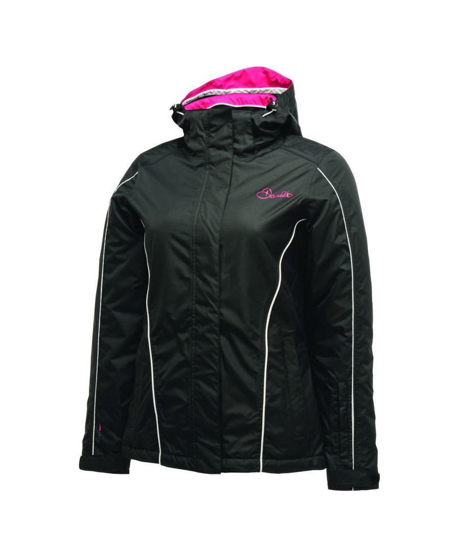 Image for Dare 2B Womens/Ladies Downscale Waterproof Jacket