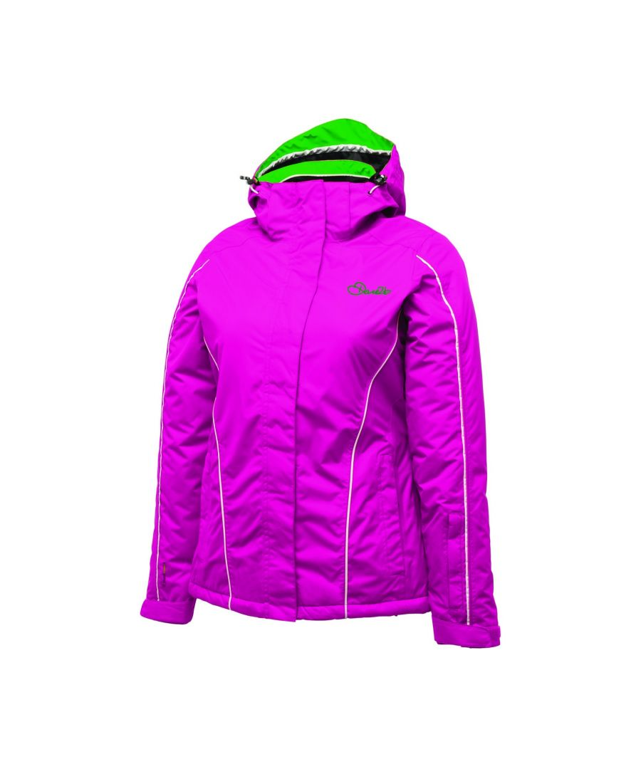 Image for Dare 2B Womens/Ladies Downscale Waterproof Jacket