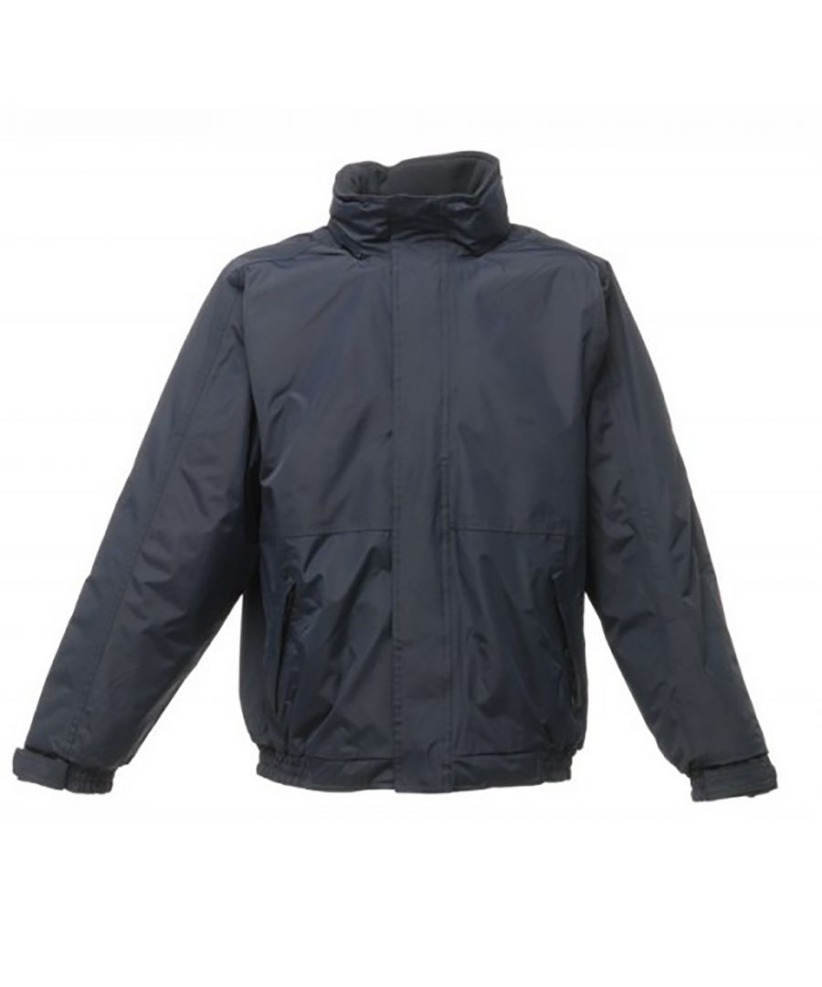 Image for Regatta Dover Waterproof Windproof Jacket (Thermo-Guard Insulation)