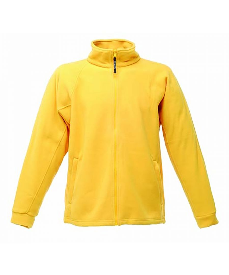 Image for Regatta Mens Thor III Fleece Jacket