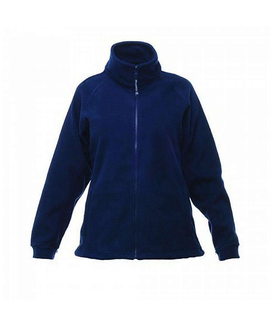 Image for Regatta Mens Thor III Fleece Jacket