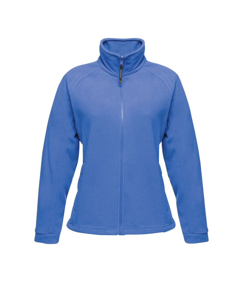 Image for Regatta Ladies/Womens Thor III Fleece Jacket