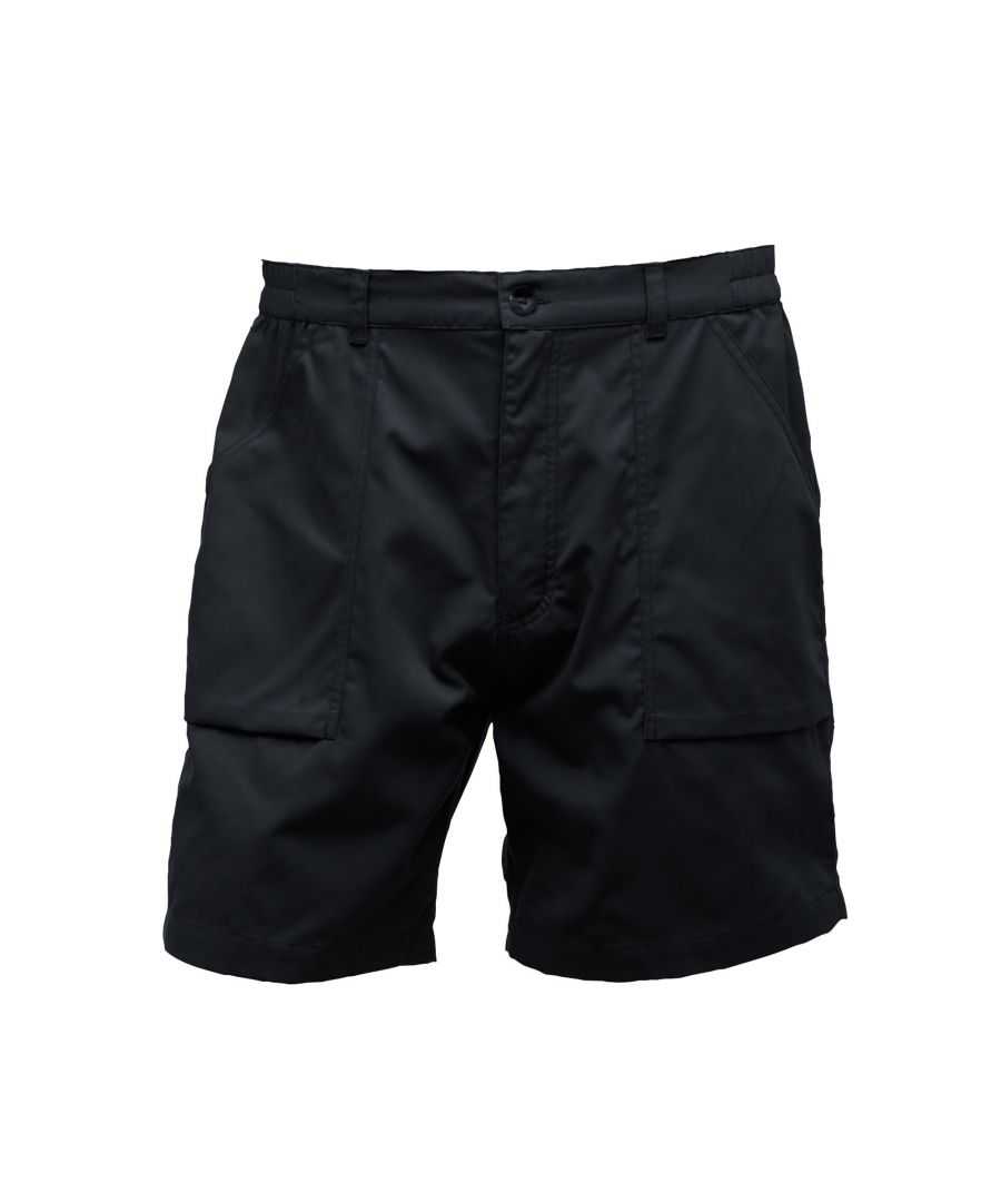 Image for Regatta Mens New Action Shorts