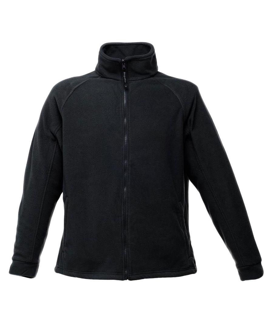 Image for Regatta Mens Thor 300 Full Zip Fleece Jacket