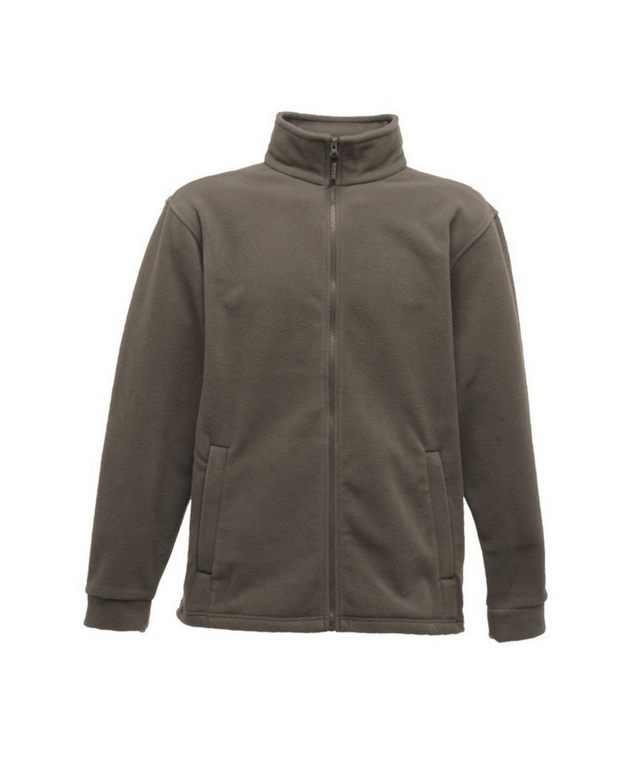 Image for Regatta Mens Thor 350 Full Zip Fleece Jacket
