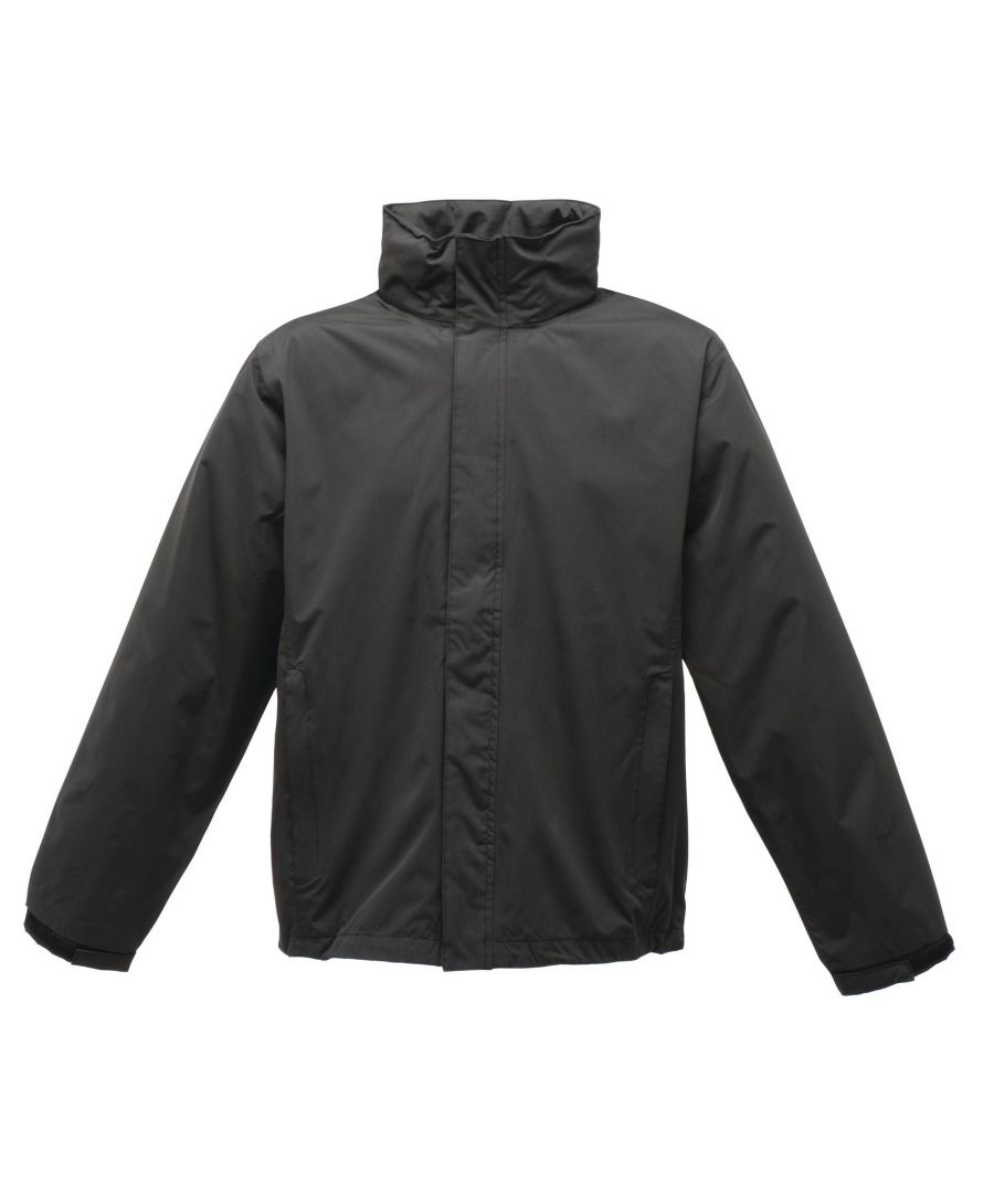 Image for Regatta Mens Pace II Lightweight Waterproof Jacket