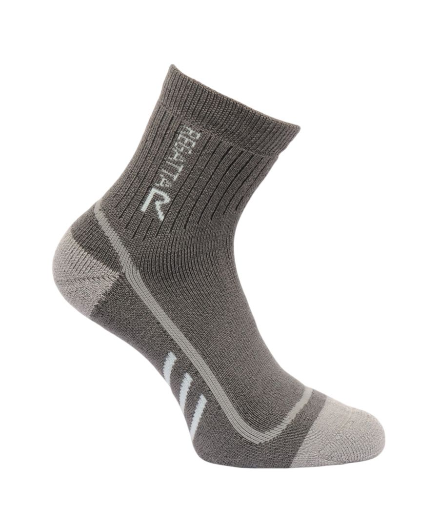 Image for Regatta Great Outdoors Womens/Ladies 3 Season Heavyweight Trek And Trail Socks