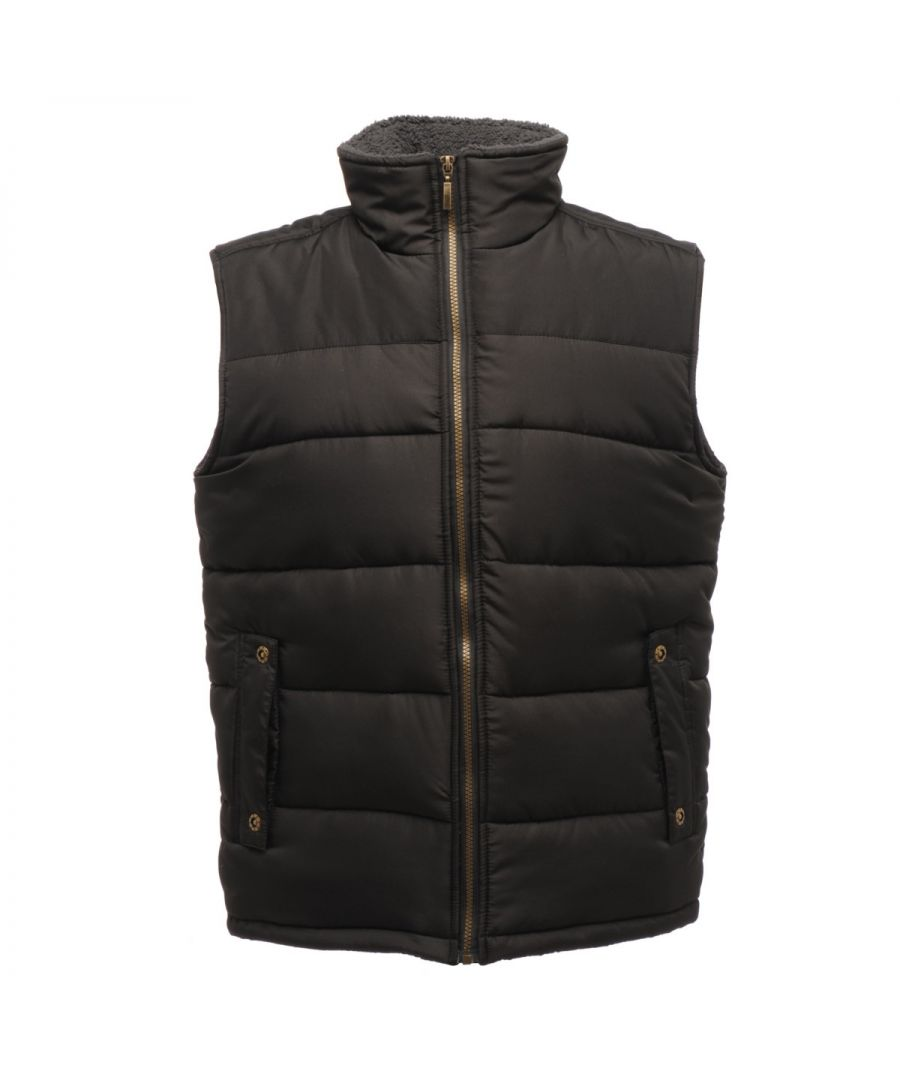 Image for Regatta Mens Standout Altoona Insulated Bodywarmer Jacket