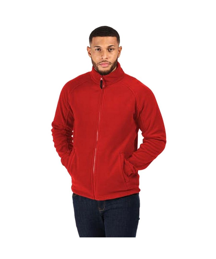 Image for Regatta Mens Classic Fleece